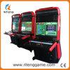 Máquinas del combatiente de calle de las máquinas de juegos de arcada