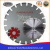 het Blad van de Zaag van de Diamant van 105800mm voor het Snijden van Algemeen Doel