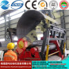 Башня ветра изготовляя гидровлическую машину завальцовки плиты CNC