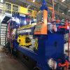 2600t schließen Anfall-Aluminiumstrangpresse kurz