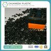 Fibra Masterbatch del polipropileno con color negro