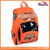Os sacos de escola bonitos de venda os mais novos da forma do carro 3D da qualidade excelente para miúdos