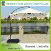 paraguas compensado del plátano de los 3m del patio redondo del jardín al aire libre