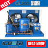 Mittlere und niedrige Temperatur Maneurop hermetischer Kompressor-kondensierendes Gerät