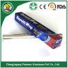 Material con estilo moderno del rodillo del papel de aluminio