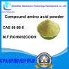 混合のアミノ酸の粉CASのNO 56-86-0