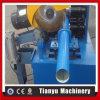Rolamento de aço do conduto pluvial que dá forma à máquina