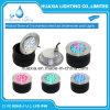 27watt IP68 LED Tiefbauunterwasserlicht vertieftes LED Licht