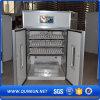 Incubadora automática aprobada del huevo del pollo del Ce