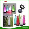شمسيّ يزوّد زجاجة ضوء 5 لون [لد] لهب تأثير حديقة فناء يعلّب مصباح