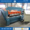 Machine à formage de rouleaux de plancher de plancher en acier à haute norme