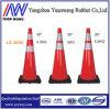 PVC携帯用トラフィックの円錐形の交通安全の円錐形