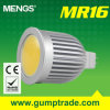 Mengs® MR16 7W LED Spotlight with CE RoHS COB 2 Years' Warranty (110180007)