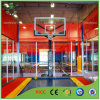 Excelllent Basketabll Adult Trampoline Center pour Sports