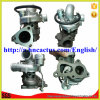 Turbocompresor de la turbina de TF035 28200-42650 49135-04300 Turbo para Hyundai H1