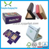 Benutzerdefinierte Luxus Folding Kraft Wellpappe Papier Geschenk-Verpackung Box mit Logo Print