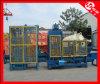 Machine complètement automatique de brique de rendement élevé à vendre (QT10-15)