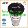 Filtre à air de qualité pour Pekins 26510362