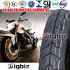 China-Marke Bigbiz Motorrad-schlauchloser Gummireifen 90/90-18