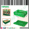 Supermercato Plasitc Collapsible Container per Fruits