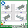 189*54m m R7s LED 15W AC85-265V con Epistar 5050/3014SMD LED