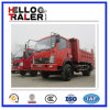 Sale를 위한 Sinotruk 4X2 130HP Small Tipper