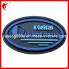 Etiquetas macias do PVC para o vestuário (YH-L017)
