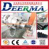 Pipa del HDPE que hace la máquina de la pipa de gas de Machine/HDPE