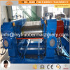 Gummiraffinierungs-Maschine mit BV, Cer, SGS-Bescheinigung