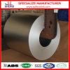 Bobina de aço revestida zinco do Al de JIS G3322 Sglcc