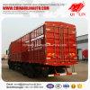 Goede Kwaliteit Van Fence Truck voor het Laden van de Landbouwproducten van