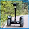 2개의 바퀴 전기 차량 각자 균형을 잡는 운송업자 스쿠터
