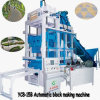 Prijs van de Machine van het Blok van China Best-Selling Holle