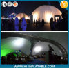 Sale caliente Inflatable Tent para Events, Huge Inflatable Building/Cube Inflatable Air Structure