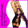 Roupa interior sexy 6502 do Nightwear dos Babydolls