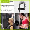 Auriculares estereofónicos sem fio de Bluetooth dos auriculares magnéticos de Bluetooth com Mic