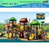 Promoção Crianças plástico exterior Playground Equipment (HD-1001)