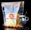 Bolso del empaquetado plástico de OPP para la tostada