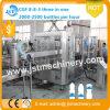 Embotellamiento/embalaje/máquina de rellenar del agua potable/del Aqua