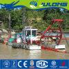 De hydraulische Baggermachine van de Zuiging van de Snijder van de Controle met Pomp Met duikvermogen voor Verkoop