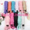 Paraguas de la boda del paraguas del cordón de China Whosale