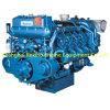van de Diesel van 700HP Weichai Baudouin de Mariene Motor Motor van de Boot (8M26C700-18)