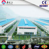 Taller profesional de la estructura de acero (SSW-16044)