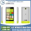 Multi Colors (H3039)の3G 4 Inch Mediatek 6572 Dual Core Top Smartphone