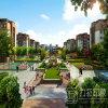 高品質の環境プロジェクトの建築レンダリング