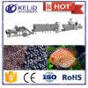 Cadena de producción flotante vendedora caliente de la alimentación de los pescados de la marca de fábrica de China