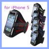 移動式実行はiPhone/Huawei/Samsungのための腕章袋を遊ばす