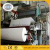Máquina frente e verso personalizada da fatura de papel de placa do baixo preço