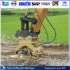 Compressor hidráulico da placa Td10 para 24-30 toneladas de máquina escavadora, recrutamento do agente