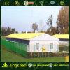 El SGS de Lingshan certificó el almacén de la estructura de acero en Australia